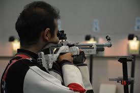 تیراندازی با تفنگ ساچمه ای
