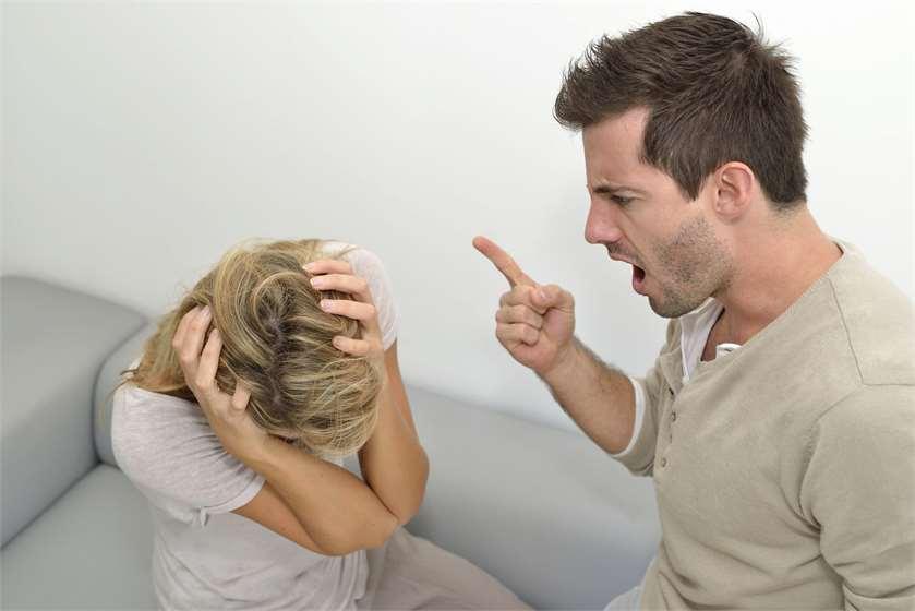 چطور با همسر عصبانی رفتار کنیم