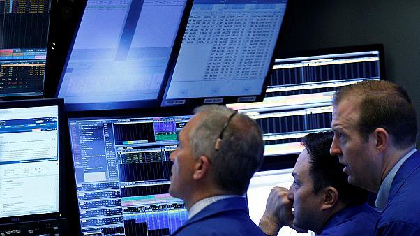 خرید و فروش سهام