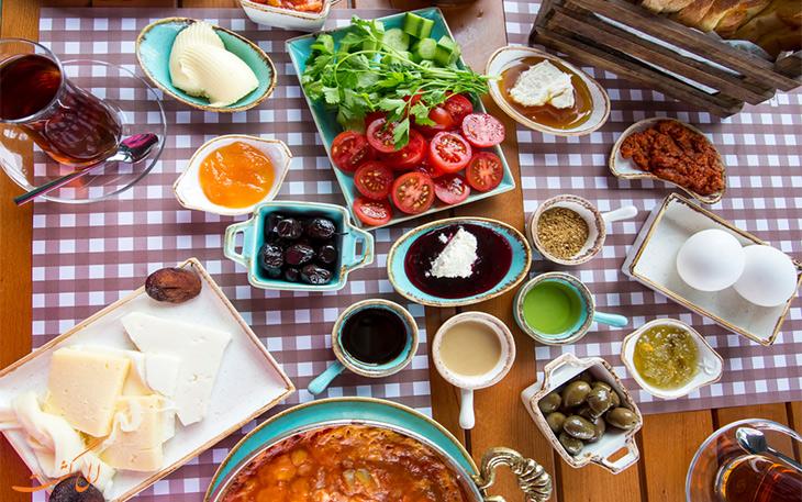 تاثیر صبحانه بر هوش – نکته سلامت